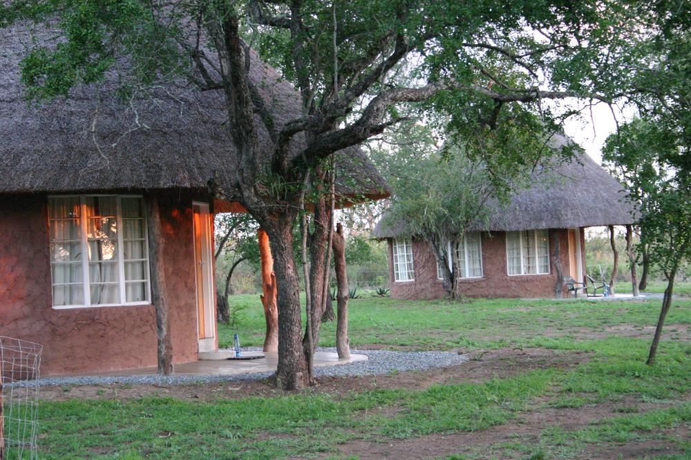 Hlane Royal National Park, Game Parks in Swaziland